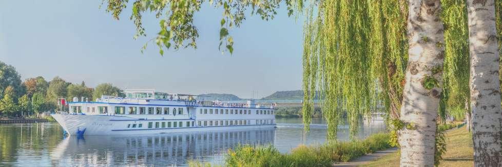 Flusskreuzfahrten KV Reiseart bearbeitet